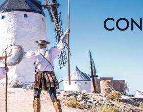 Marcapaginas 2019 Consuegra