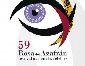 Festival nacional de folclore rosa del azafrán Consuegra