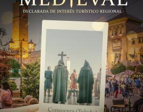 Consuegra Medieval 2019