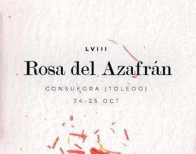 Consuegra Rosa del azafran