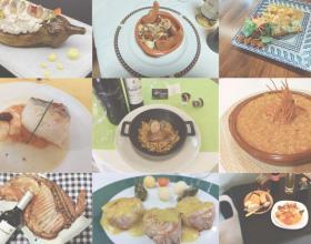Muestra gastronomica Consuegra